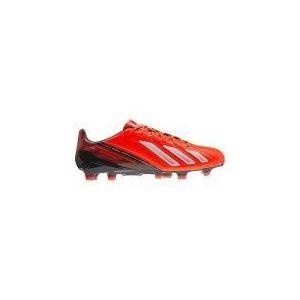 Adidas Chaussures de foot adizero F50 TRX FG cuir moulés