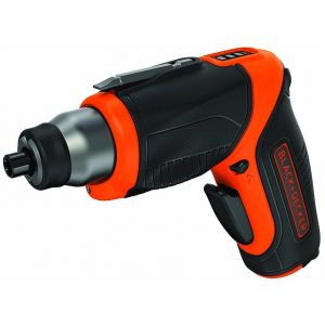 Black & Decker CS3653LC - Tournevis sans fils 3.6V