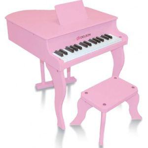 Delson 3005 - Piano à queue pour enfant