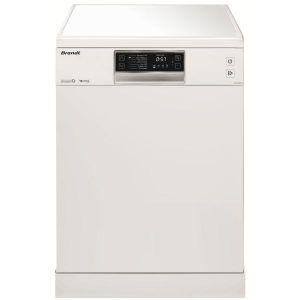 Brandt DFH15532 - Lave-vaisselle 15 couverts