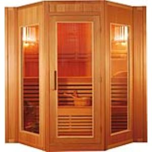 France Sauna Zen 4 - Sauna vapeur pour 4 personnes
