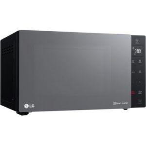 LG MS2535GDS - Micro-ondes 1000 Watts