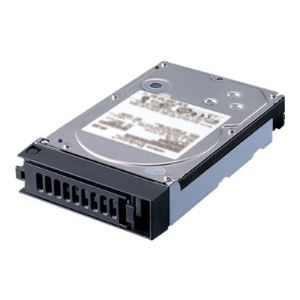 "Buffalo OP-HD1.0T/4K - Disque dur 1 To 3.5"" SATA ll"