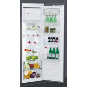 Whirlpool arg 18470 a r frig rateur 1 porte encastrable - Refrigerateur distributeur de glacon 1 porte ...