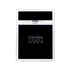 Calvin Klein Man - Eau de toilette pour homme