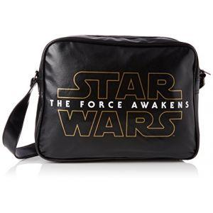 CODI Sac à bandoulière Logo Star Wars Episode Vii