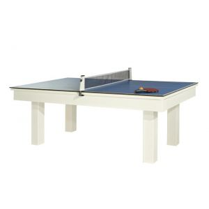 René Pierre Table ping pong et billard Caraibes