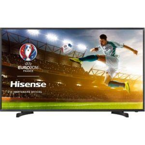 Hisense H40M2100C - Téléviseur LED 102 cm
