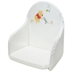 Babycalin Coussin de chaise haute Winnie Whimsy