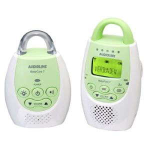 Audioline Baby Care 7 - Babyphone