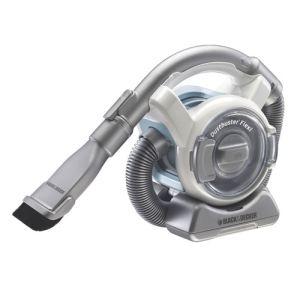 Black & Decker Dustbuster Flexi PD1200 - Aspirateur à main 12 V