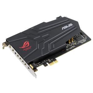Asus ROG Xonar Phoebus Solo - Carte son PCIe 7.1