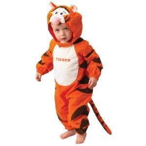 Rubie's Déguisement Winnie l'ourson : Tigrou (1-2 ans)