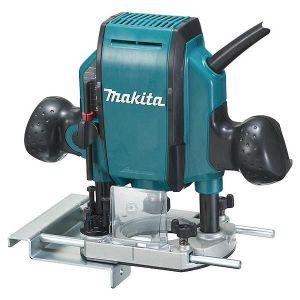 Makita RP0900 - Défonceuse Ø 8 mm 900W