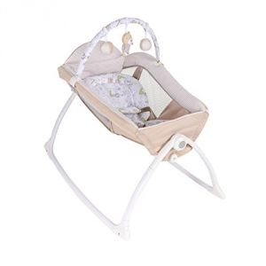 Graco Little Lounger - Transat/couffin
