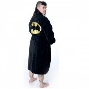 Peignoir de bain Batman (taille L)