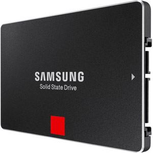 "Samsung MZ-7KE1T0BW - Disque SSD Serie 850 Pro 1 To 2.5"" SATA lll"