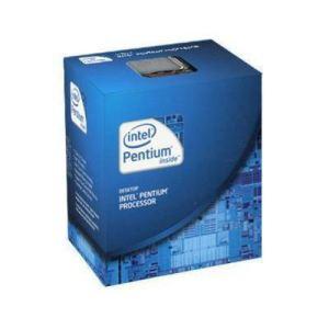 Intel Pentium G640 (2,8 GHz) - Socket LGA1155