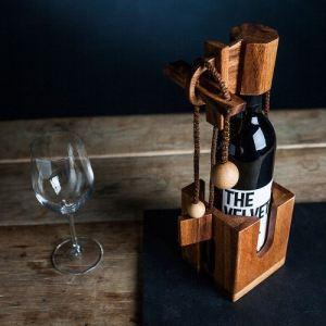 Magische Geschenkbox Casse-tête bouteille Puzzle