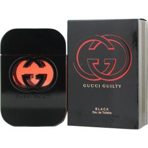 Gucci Guilty Black - Eau de toilette pour femme