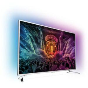 Philips 49PUS6561 - Téléviseur LED 123 cm 4K UHD Smart TV