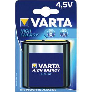 Varta High Energy pile plate alcaline 3LR12 4,5V