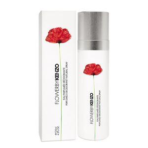 Kenzo Flower - Déodorant roll-on parfumé pour femme