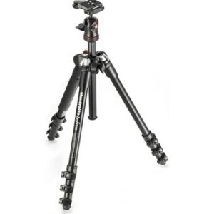 Manfrotto BeFree Lightweight Tripod for Travel Photografy