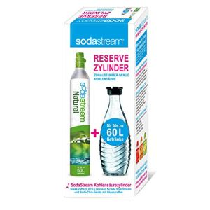 6 offres cylindre de gaz sodastream 60 l comparez avant d 39 acheter en ligne. Black Bedroom Furniture Sets. Home Design Ideas