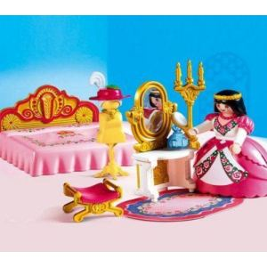 Playmobil 4253 - Chambre de la princesse