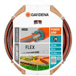 Gardena 18036-20 - Tuyau de jardin Comfort Flex 30 m