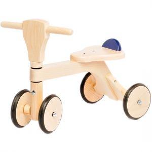 Jasper Toys Porteur Luxe en bois