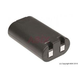 Dymo S0895840 - Batterie d'imprimante Lithium Ion pour Rhino 5200