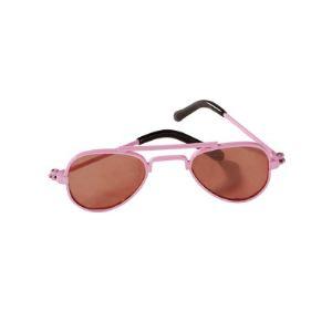 Gotz Lunettes de soleil rose pour poupée (45-50 cm)