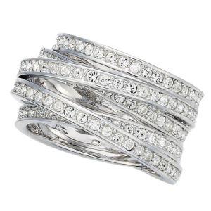 Swarovski 1156304 - Bague en métal pour femme