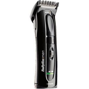 Babyliss E769E - Tondeuse cheveux rechargeable