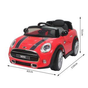 Mini Cooper - Voiture électrique pour enfant