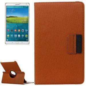 """Yonis Housse pour Samsung Galaxy Tab S 8.4"""" SM T700 étui 360° Chic"""