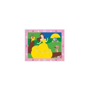 Ravensburger Peinture au numéro - Junior : Cendrillon et la Belle (2 tableaux - 27752)