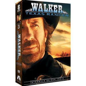 Walker, Texas ranger : L'intégrale saison 3