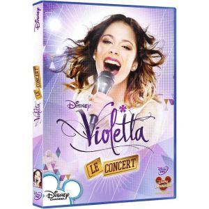 Violetta, le concert