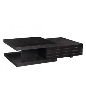 Table basse Concept 2 tiroirs