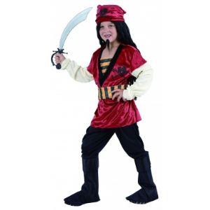 Déguisement de pirate (7-9 ans)