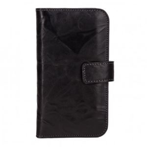 Xqisit 15925 - Étui en cuir pour Galaxy S4