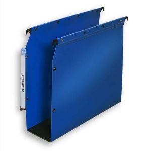 L'Oblique AZ Paquet de 10 dossiers-suspendus Ultimate pour armoire (fond : 80 mm)