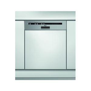 Whirlpool ADG8240 - Lave vaisselle encastrable 13 couverts
