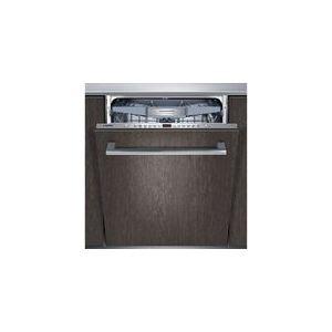 Siemens SN66M096 - Lave vaisselle tout intégrable 14 couverts