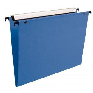 Esselte Paquet de 10 dossiers suspendus Premium  pour tiroir (fond : 15 mm)