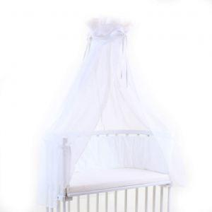 ciel de lit pour berceau comparer 144 offres. Black Bedroom Furniture Sets. Home Design Ideas