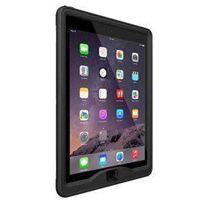 Lifeproof 77-51007 - Coque Nuud Anti-choc et étanche pour iPad Air 2